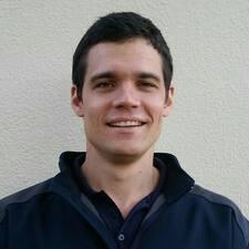 Jaco User Profile