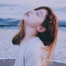 Perfil do usuário de 刘丽