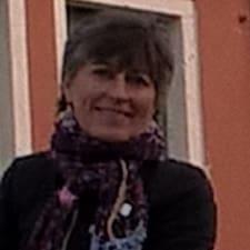 Pierrette - Uživatelský profil