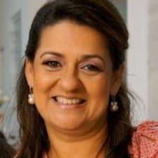 Dalila Brugerprofil