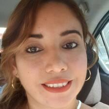Profil utilisateur de Karen Lizeth