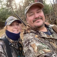 Jennie And Steve