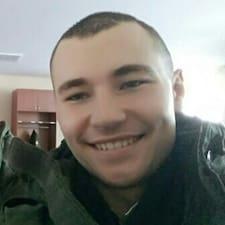 Александр felhasználói profilja