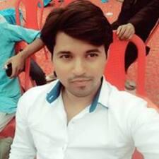 Perfil do utilizador de Kashi Pratap