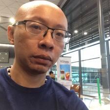 庚似 - Profil Użytkownika