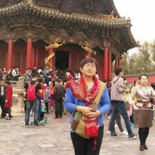 Profil utilisateur de 小燕子