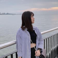 德雯 felhasználói profilja