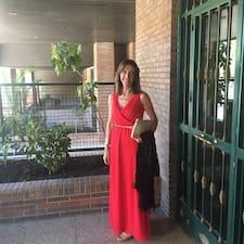 Maria Jose的用户个人资料