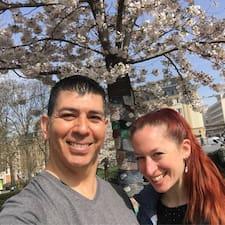 Profil korisnika Lisa & Roman