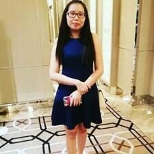 Profil korisnika Chiao Chin
