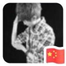 Profil utilisateur de BingQuan