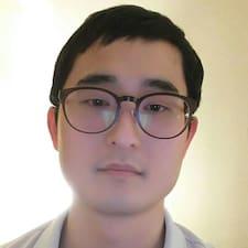 Profil utilisateur de Jeongkun
