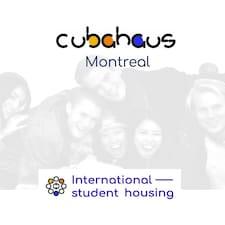 Perfil de usuario de Cubahaus International