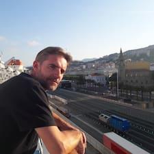 Yannick Kullanıcı Profili