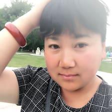 雪竹 - Uživatelský profil