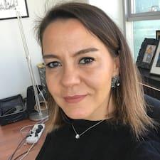 Profil utilisateur de Ayşe Müge
