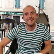 Profil korisnika Joost