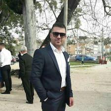 Joško Kullanıcı Profili
