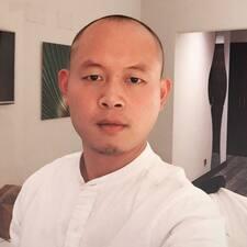 Profil utilisateur de Zion