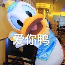 Nutzerprofil von 小白妞儿