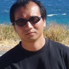 Профиль пользователя Hai