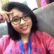 Allyssah User Profile