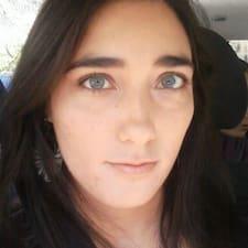 María Cecilia - Uživatelský profil