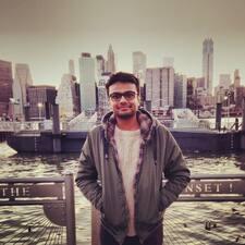 Pratham User Profile