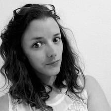 Anne Camille User Profile