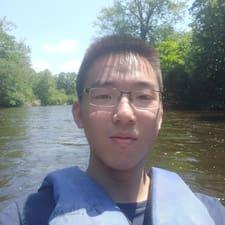 Profil korisnika Yuanhao