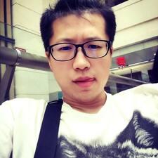 Профиль пользователя Hesong
