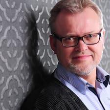 Johan Brugerprofil