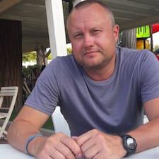 Anatoly Brugerprofil