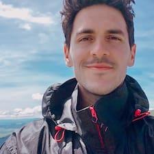Cesar Daniel User Profile