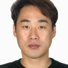 Профиль пользователя 형우