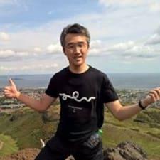 Profilo utente di Shuhei