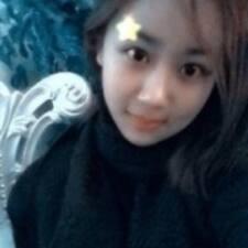曼雨 - Uživatelský profil