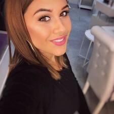 Geraldina felhasználói profilja