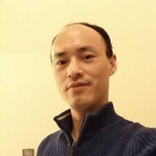 Användarprofil för Xiang