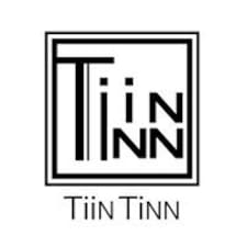 Tiin Tinn User Profile