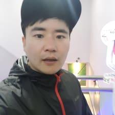 Seok-Hwan的用戶個人資料