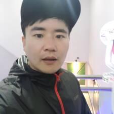 Profil korisnika Seok-Hwan