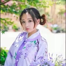 顾惜朝 User Profile