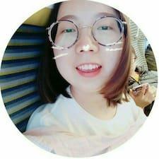 伦燕 - Uživatelský profil