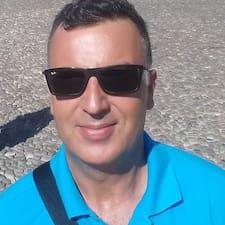 Profil utilisateur de Νικος