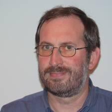 Jean-Pierre felhasználói profilja