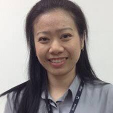 Profil utilisateur de Thidarat