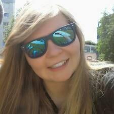 Verena - Profil Użytkownika