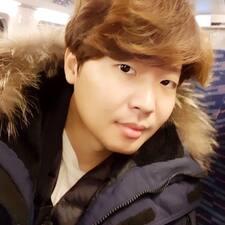 Kyungwan的用戶個人資料