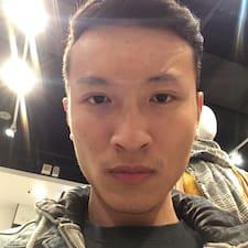 Profil utilisateur de Chia-Chun
